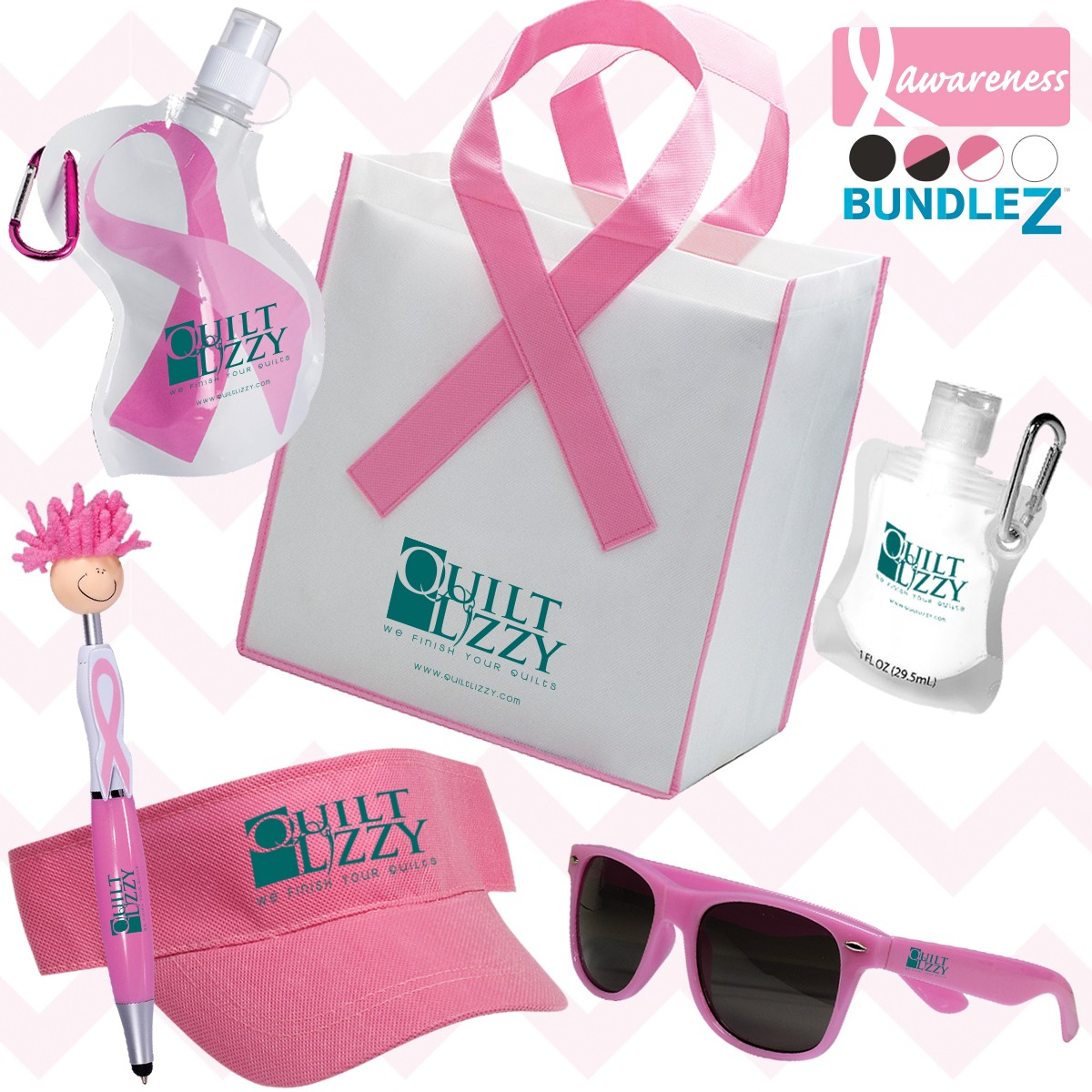 Breast Cancer Awareness Tech Products